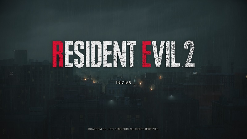 Resident Evil 2 Remake Demo: análisis y rendimiento en PC 32