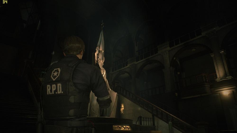 Resident Evil 2 Remake Demo: análisis y rendimiento en PC 49