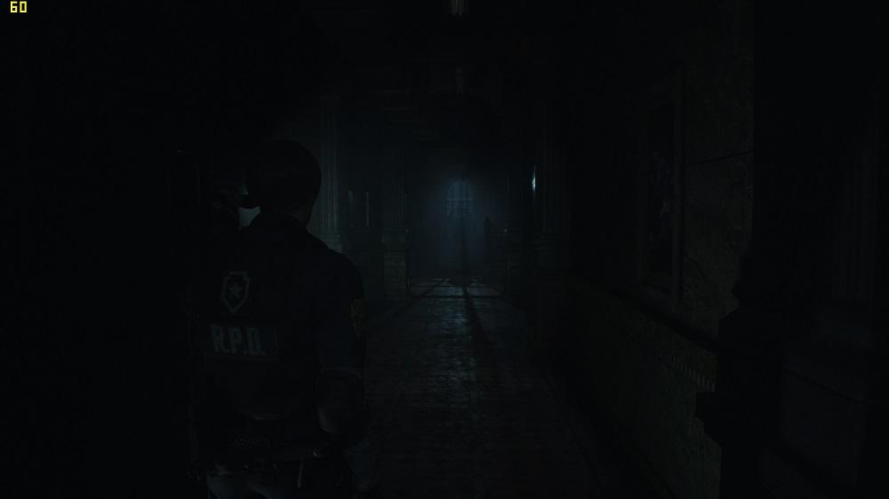 Resident Evil 2 Remake Demo: análisis y rendimiento en PC 47