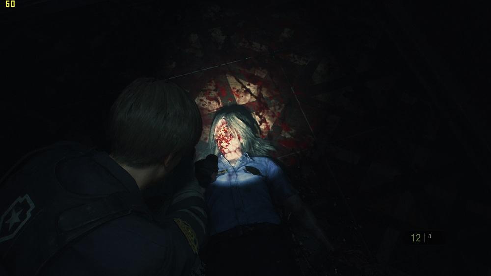 Resident Evil 2 Remake Demo: análisis y rendimiento en PC 62