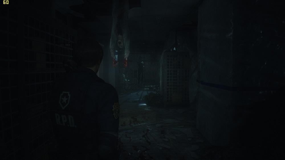 Resident Evil 2 Remake Demo: análisis y rendimiento en PC 65