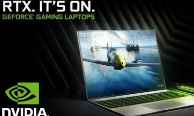 GeForce RTX 20 Max-Q: NVIDIA mantiene GPUs, pero baja frecuencias 62