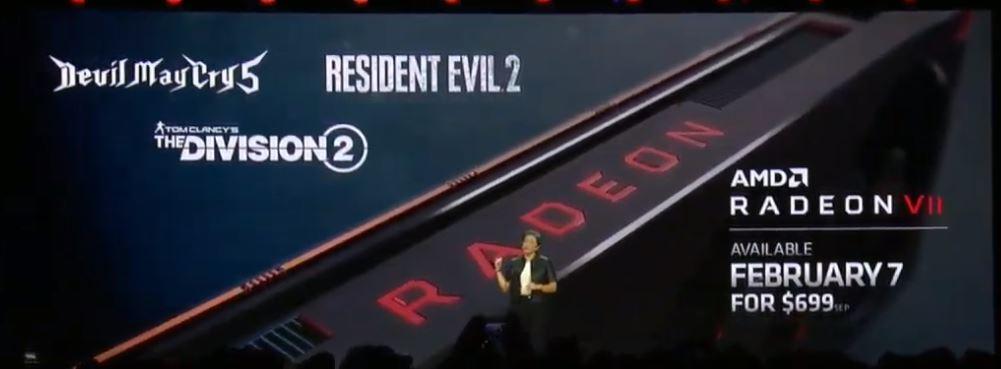 AMD Radeon VII: Vega da el salto a los 7 nm 40