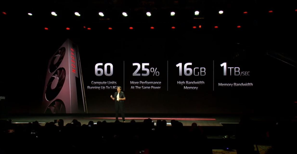 AMD Radeon VII: Vega da el salto a los 7 nm 30