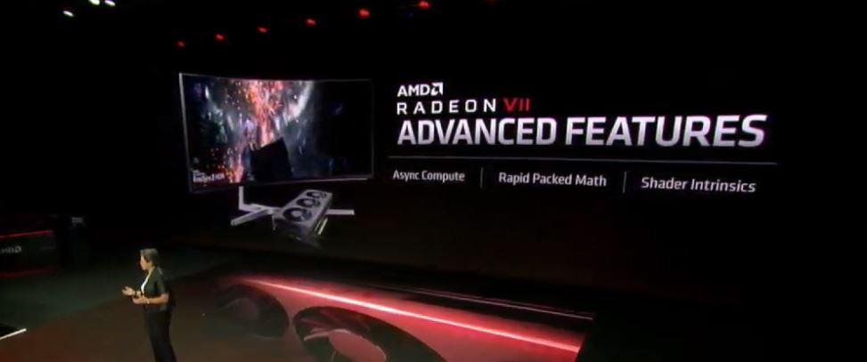 AMD Radeon VII: Vega da el salto a los 7 nm 34