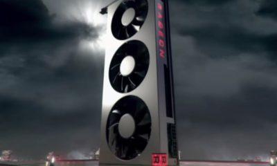 AMD Radeon VII: Vega da el salto a los 7 nm 32