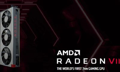 AMD desmiente los rumores: la Radeon VII tendrá buena disponibilidad 98