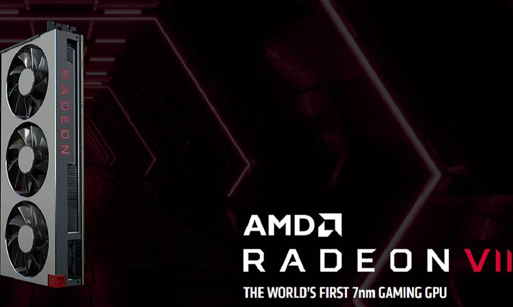 AMD desmiente los rumores: la Radeon VII tendrá buena disponibilidad 30