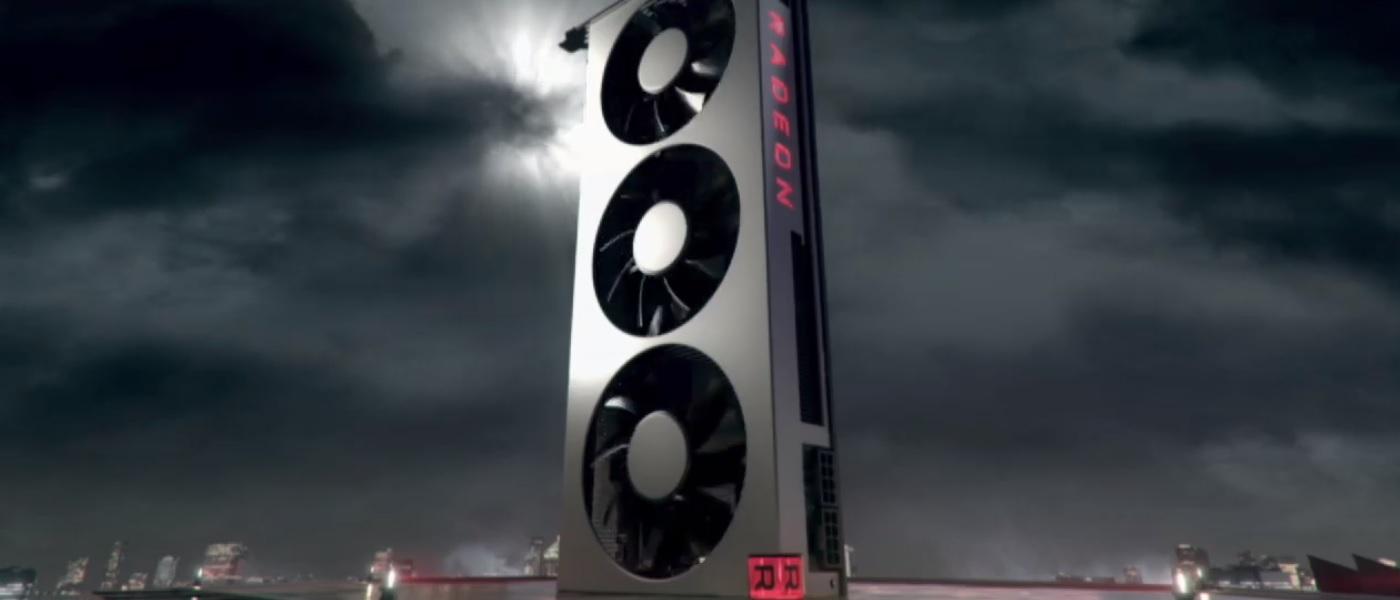 AMD Radeon VII: Vega da el salto a los 7 nm 28