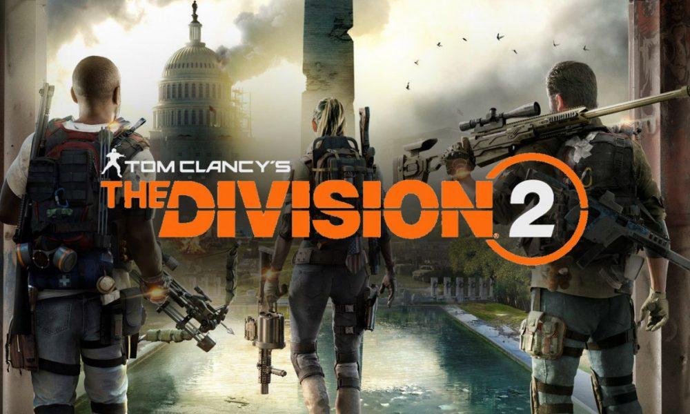 Requisitos de The Division 2