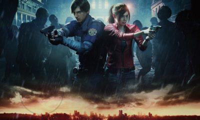 Resident Evil 2 Remake Demo: análisis y rendimiento en PC 39