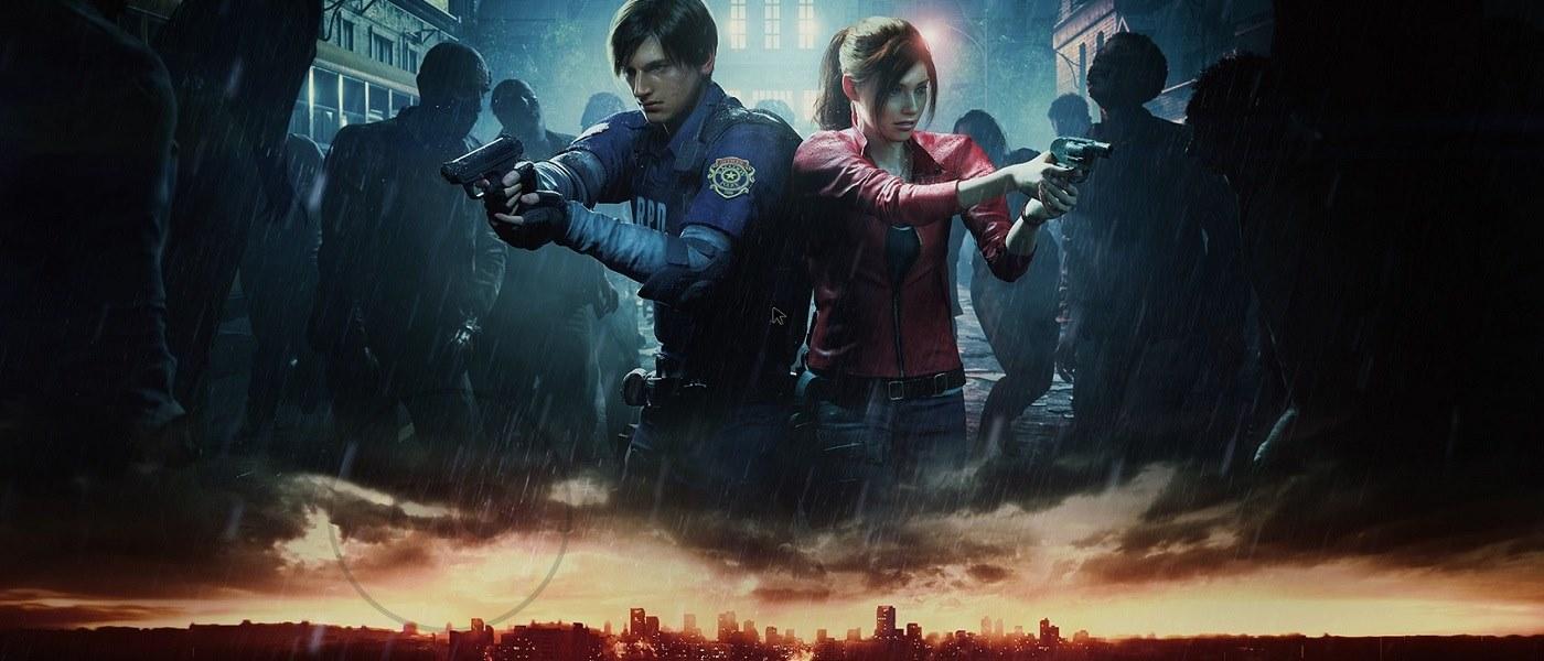 Resident Evil 2 Remake Demo: análisis y rendimiento en PC 31