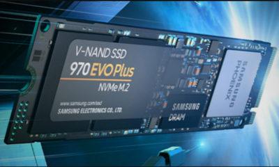 SSD 970 EVO Plus