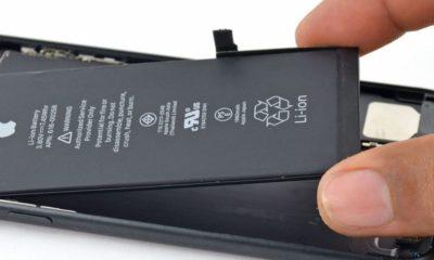 Apple ficha a un ex de Samsung dedicado a las baterías: ¿cambios en el iPhone? 74