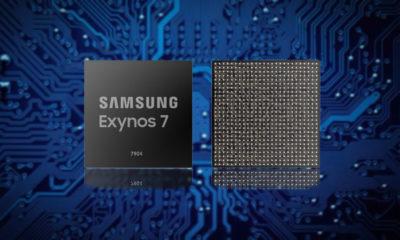 Samsung Exynos 7 7904