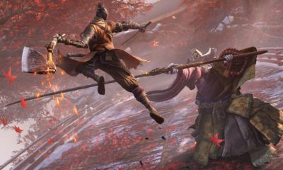 Requisitos de Sekiro: Shadows Die Twice para PC 37