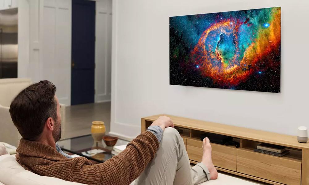 Datos Smart TV