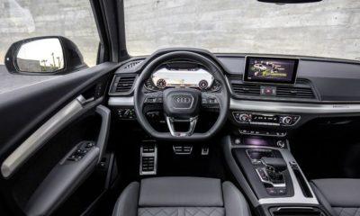 Los SoCs Exynos se utilizarán en coches Audi: Samsung piensa a lo grande 29