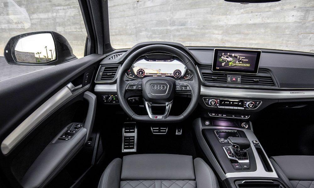 Los SoCs Exynos se utilizarán en coches Audi: Samsung piensa a lo grande 27