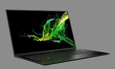 Acer renueva los Swift 7 79