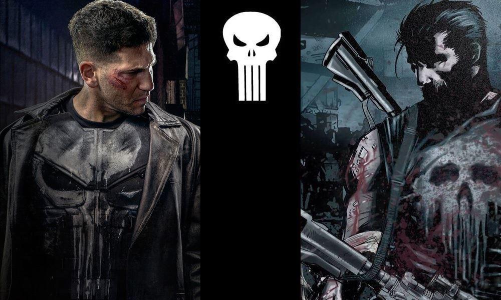 The Punisher confirma su segunda temporada en Netflix, primer tráiler 31