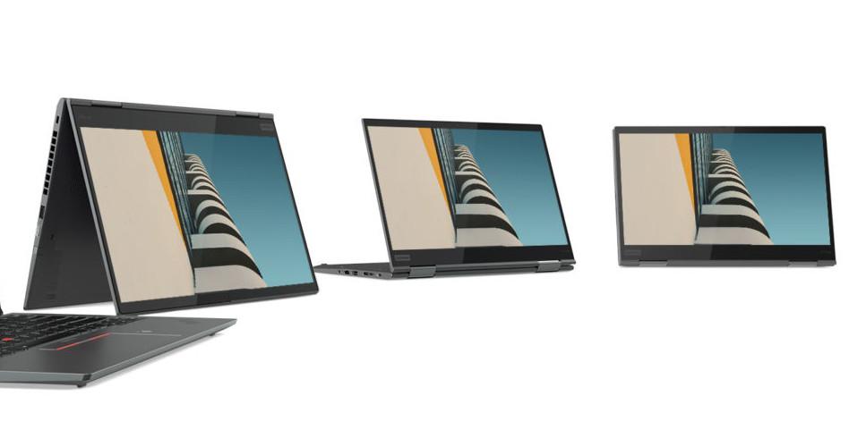 Lenovo actualiza los ThinkPad X1 en el CES 31