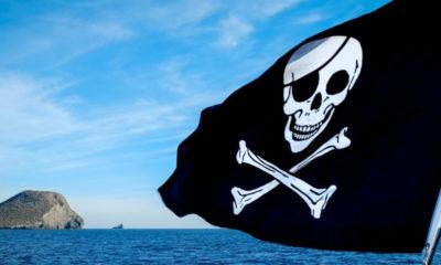 Tolerar la piratería