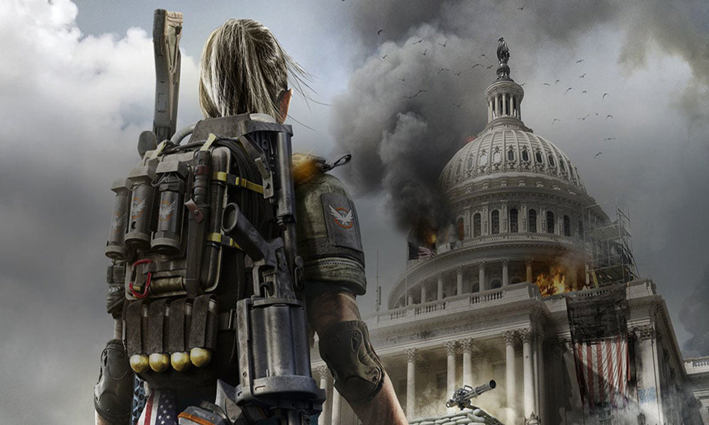Se muestran las especificaciones de The Division 2 en PC