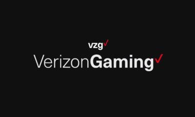 Verizon Gaming Streaming Juegos