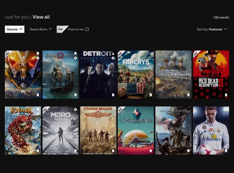 Verizon Gaming Streaming Juegos Títulos