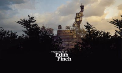 What Remains Edith Finch Gratis Epic Games