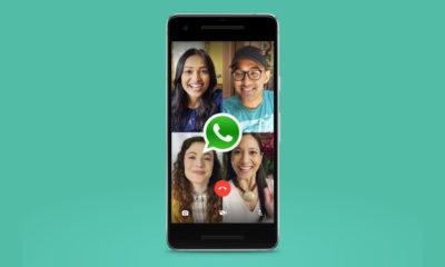 WhatsApp está caído, ha dejado de funcionar a nivel internacional 75