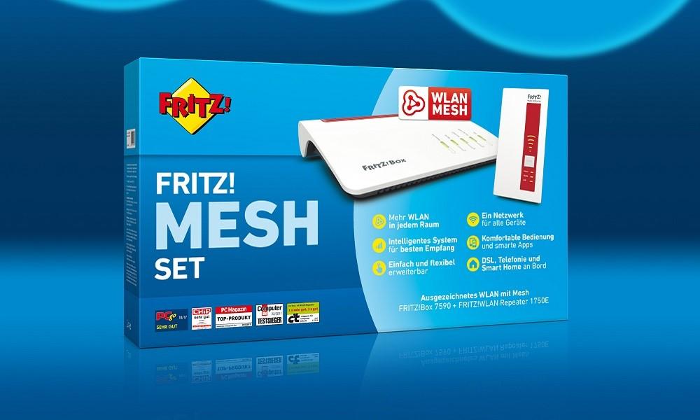 Cómo preparar tu router FRITZ!Box para disfrutar de la tecnología Wi-Fi Mesh 31
