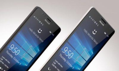 Windows 10 ARM funciona en un Lumia 950 XL 28