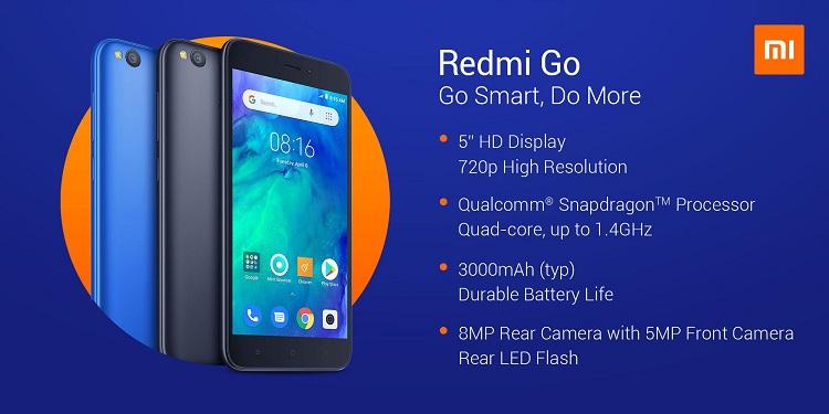 Xiaomi Redmi Go: especificaciones, precio y fecha de lanzamiento 38