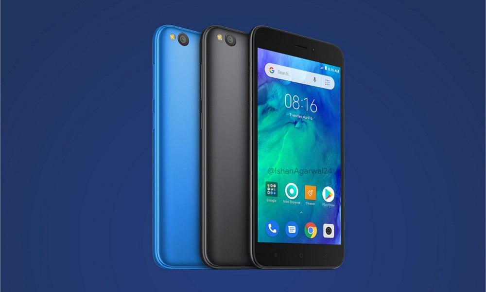 Xiaomi Redmi Go: especificaciones, precio y fecha de lanzamiento 36