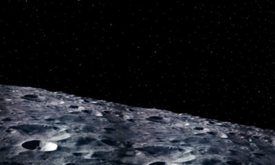 Vídeo del alunizaje de Chang'e-4 en la cara oculta de la Luna 128