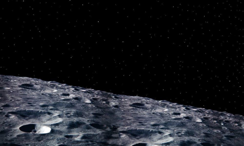 Vídeo del alunizaje de Chang'e-4 en la cara oculta de la Luna 38