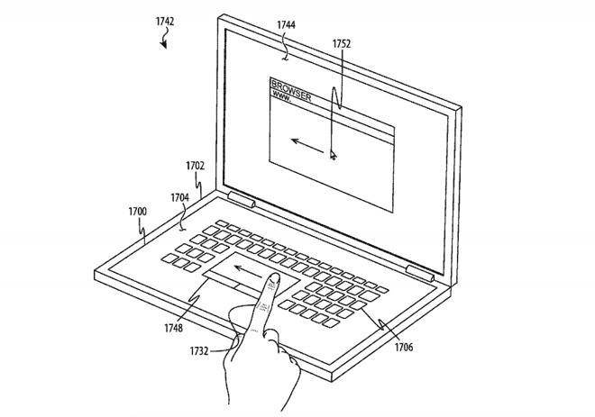 Malos tiempos para la mecánica: Microsoft patenta su teclado háptico 29
