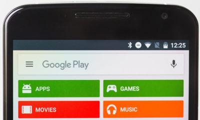 apps de 64 bits Google