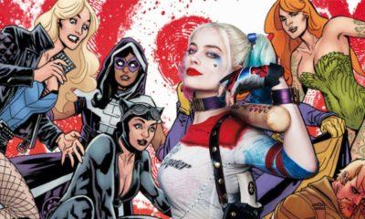 """Teaser de """"Birds of Prey"""", la película de Harley Quinn 64"""