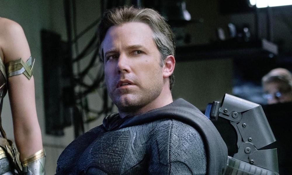 Ben Affleck ya no es Batman 30
