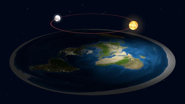 Diez conspiraciones espaciales que debemos superar de una vez 31