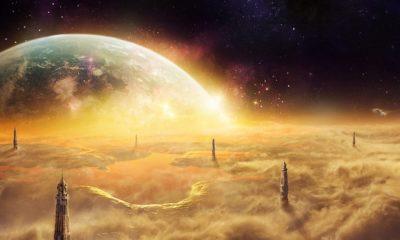 Diez conspiraciones espaciales que debemos superar de una vez 45