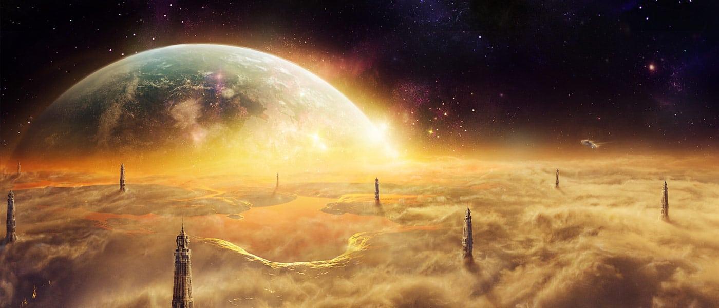 Diez conspiraciones espaciales que debemos superar de una vez 29