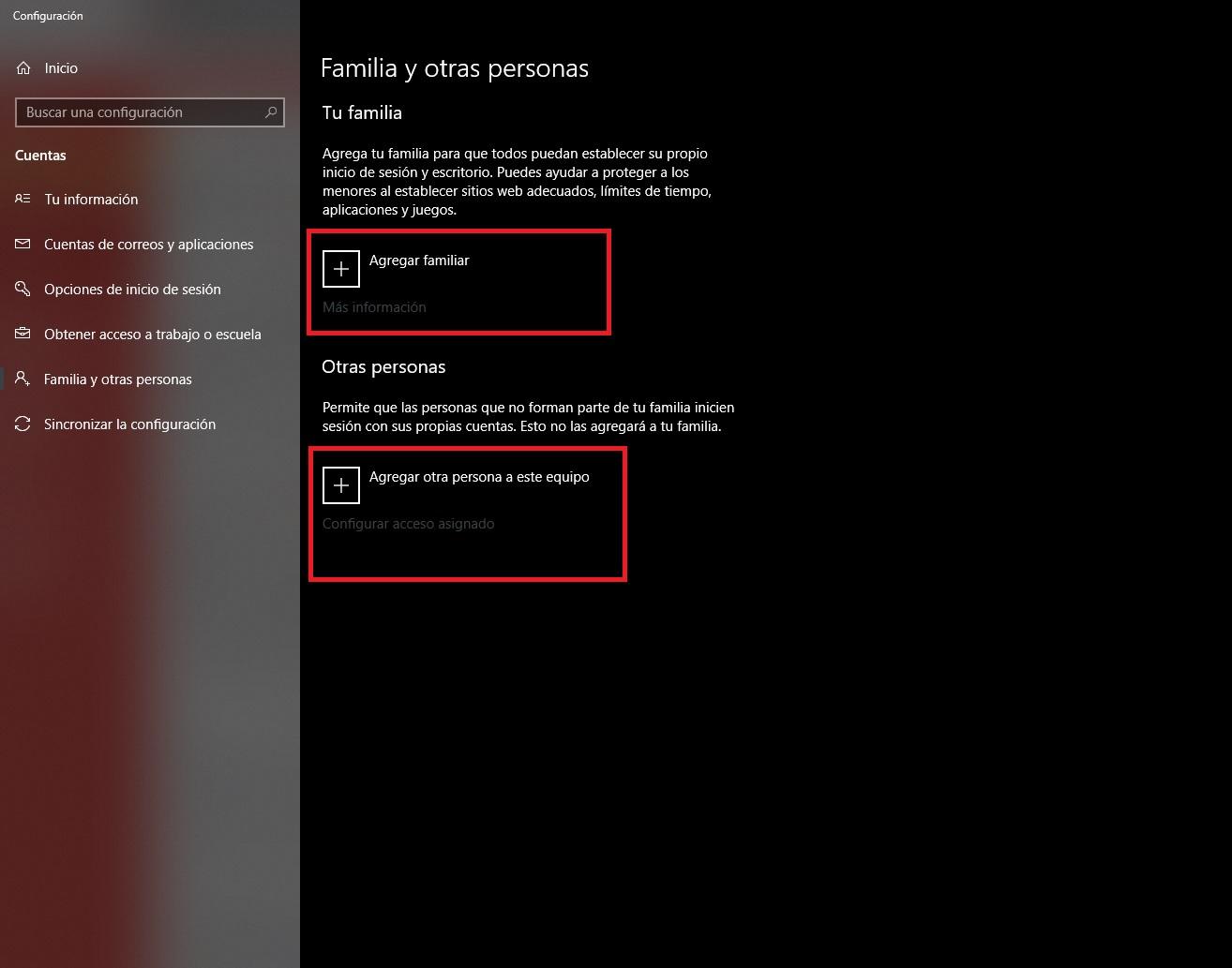 Cómo eliminar cuentas de usuario en Windows 10 de forma rápida y segura 34