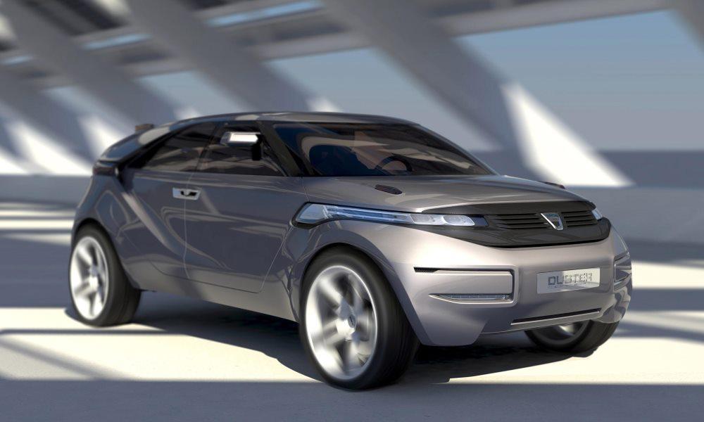 """Dacia promete coches eléctricos """"sorprendentemente baratos"""" 29"""