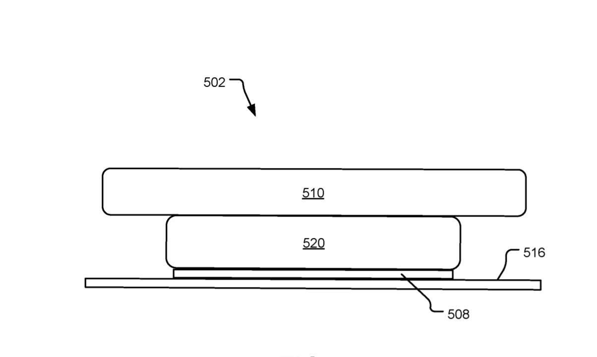 Malos tiempos para la mecánica: Microsoft patenta su teclado háptico 31