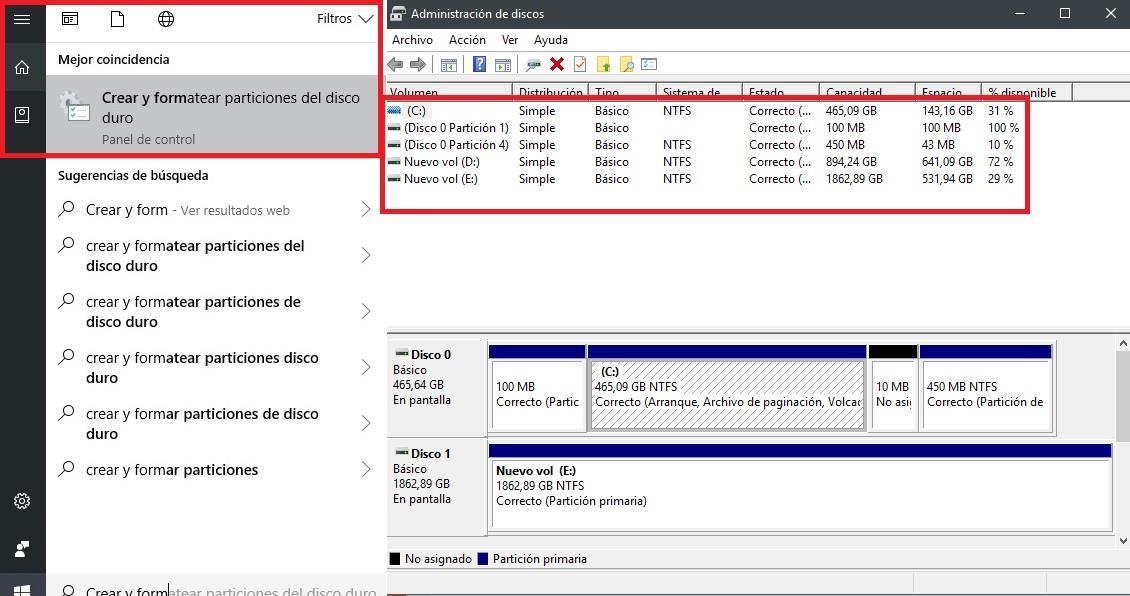 Cómo formatear una unidad de almacenamiento en Windows 10 33