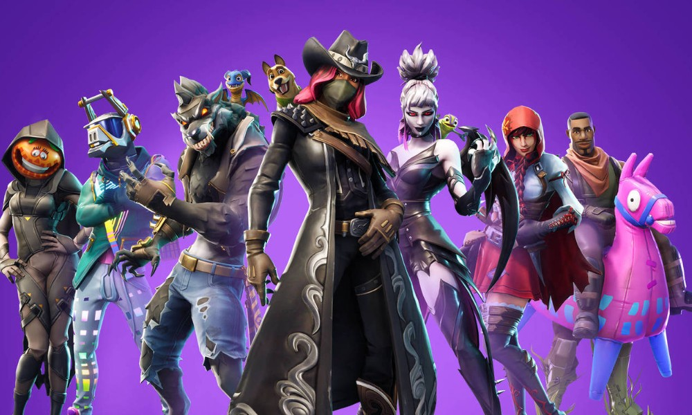 Check Point descubrió vulnerabilidades en Fortnite 29